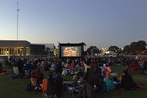 Braybrook Community Movie
