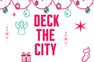 Deck the City