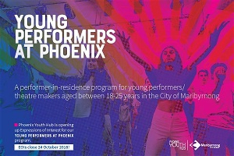 Young Performers at Phoenix image