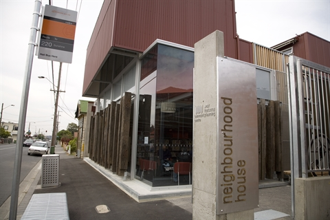 West Footscray Neighbourhood House