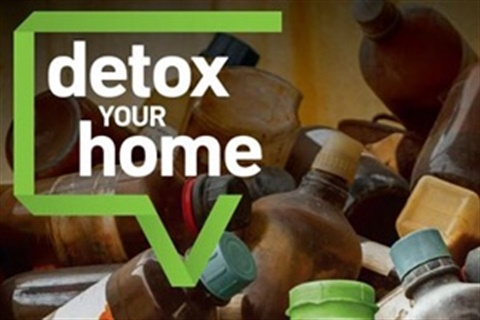 Detox your home image