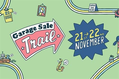 Garage Sale Trail Returning Online For 2020 Maribyrnong