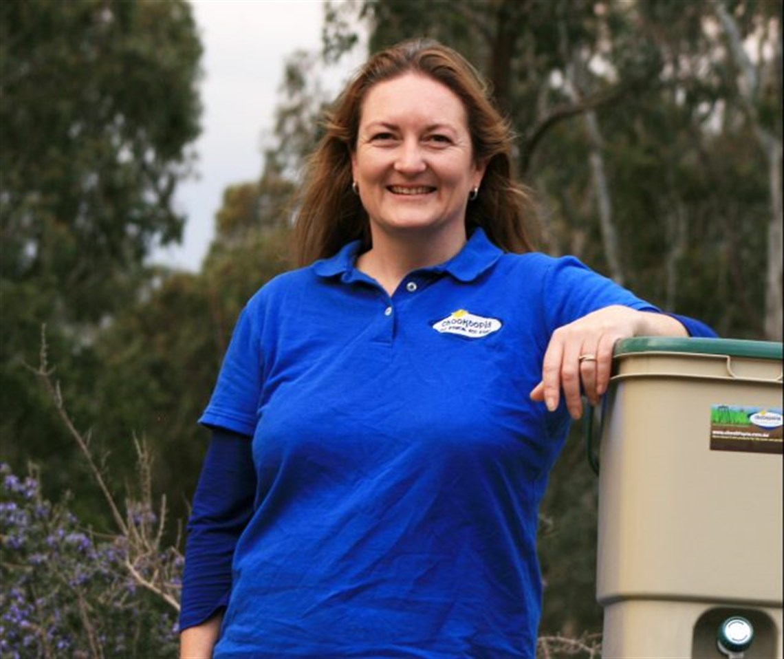 Maribyrnong Victoria: Compost Your Way To A More Sustainable Future