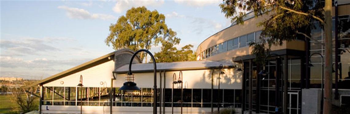 Victoria University Aquatic And Fitness Centre Maribyrnong