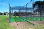 Angliss Reserve cricket nets