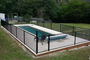 Picture of: Swimming Pools And Spas Maribyrnong