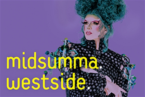 Midsumma Westside 2021